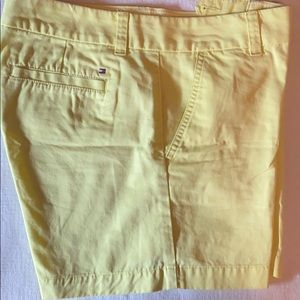 "Tommy Hilfiger 5"" shorts"
